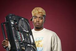 Nas Blasts Def Jam Executives In Open Letter