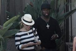 Chelsea Handler Caught Following 50 Cent's Lead. Another Date