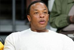 "Dr. Dre's ""Detox"" Gets A Release Date"