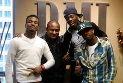 Travis Porter Sign to Jive Records