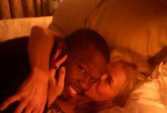 Chelsea Handler & 50 Cent Intimate Bedrooom Photo Leaks