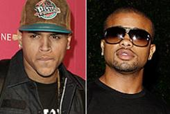 Chris Brown Fires Back at Raz B Via Twitter