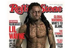 Lil Wayne Talks Solitary Confinement in Rolling Stone