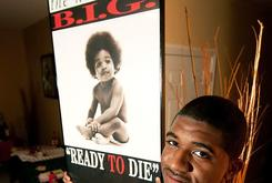Identity Of Baby On The Cover On Notorious B.I.G. Album 'Ready To Die' Is Revealed