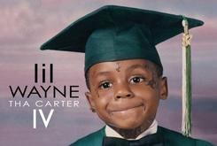 Lil Wayne's 'Tha Carter IV' Album Cover Revealed