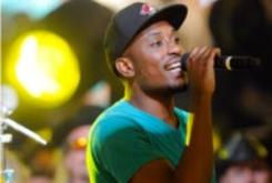 Chiddy Bang Breaks World Record for Longest Freestyle