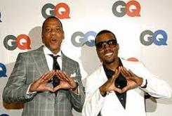 """Jay-Z & Kanye West's """"Watch The Throne"""" Gets Release Date"""