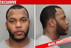 Flo Rida Busted for DUI In Super-EXPENSIVE Car