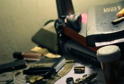 """Kendrick Lamar Reveals Tracklist For """"#Section80,"""" Features Colin Munroe, GLC & More"""