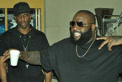 Rick Ross Signs DJ Scream To Maybach Music