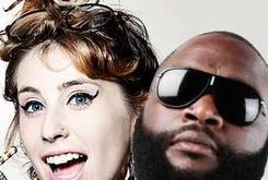 """Kreayshawn & Manager Address Rick Ross' Threats, """"I'm Not Concerned w/ Any Of That"""""""