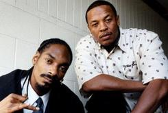 """Snoop Dogg Says Dr. Dre's """"Detox"""" Is """"Almost Finished,"""" Features Eminem"""