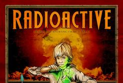 """Yelawolf Reveals Cover Art For """"Radioactive,"""" Now Due November 21st"""