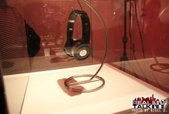 Jimmy Iovine & Dr. Dre Debut Wireless Beats By Dre