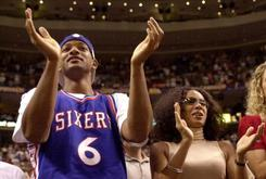 Will Smith & His Wife Become Part Owners Of The Philadelphia 76ers