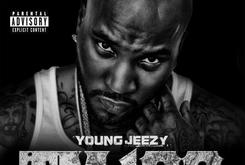 """Young Jeezy Releases Cover Art For """"Thug Motivation 103"""""""
