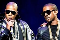 Kanye West Announces New Album For 2012