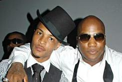 """Young Jeezy Says He Discussed """"Watch The Throne""""-Style Album With T.I."""