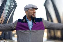 """Common Reveals Release Date For """"The Dreamer, The Believer"""""""
