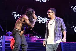 Drake & Lil Wayne Shelve Joint Project Because of Ye & Jay-Z