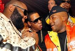 Young Jeezy Opens Up About Rick Ross Beef