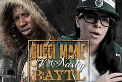 "Gucci Mane & V-Nasty's ""BAYTL"" Sells 4,449 Copies First Week"