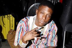 Lil Boosie Writes Letter To His Fans