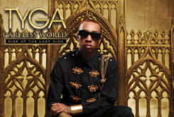 """Tracklist Revealed For Tyga """"Careless World: Rise Of The Last King"""""""