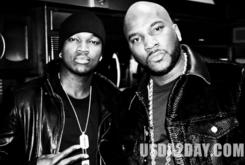 "BTS Photos: Videshoot for Young Jeezy & Ne-Yo ""Leave You Alone"""