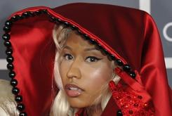 Nicki Minaj Talks On Her Red Carpet Outfit, Performance At The Grammys & More