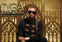 """Tyga's """"Careless World"""" Projected To Sell 70-80,000 Copies In Its First Week"""