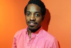 Andre 3000 Talks On Outkast, His Solo Album