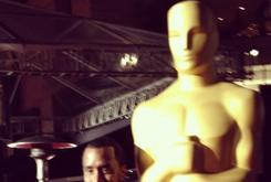 """Diddy Wins An Oscar For """"Undefeated"""""""