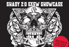 "50 Cent To Perform ""Get Rich Or Die Tryin'"" In Its Entirety At Shady Records SXSW Showcase"