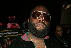Rick Ross Explains MMG Situation With Pill