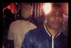 """BTS Photos: Video Shoot For T.I. & Nelly's """"This Time Of Night"""""""