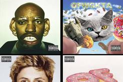 """Review: Odd Future's """"The OF Tape Vol. 2"""""""