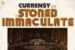 "Tracklist Revealed For Curren$y's ""The Stoned Immaculate"""