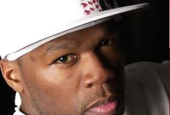 50 Cent Being Sued Over Song Sample