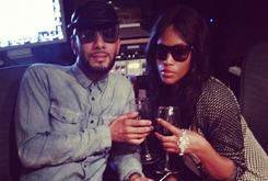 "Eve And Swizz Beatz Preview New Single ""Mama In The Kitchen"""