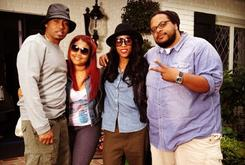 """BTS Photos: Video Shoot For Nas' """"Daughters"""""""
