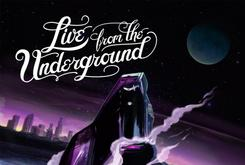 """Big K.R.I.T.'s Tracklist For """"Live From The Underground"""" Revealed"""