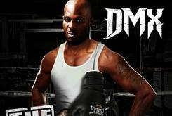 "DMX Reveals Cover Art & Tracklist For ""The Weigh In"" FreEP"