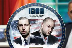 "Full Album Stream Of Statik Selektah & Termanology's ""2012"""
