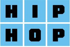 "Full Stream Of ""Hip Hop Squares"" First Episode"