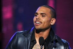 Rumor: Chris Brown Allegedly Bribed Grammy Producer To Secure Award
