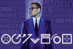 "Tracklist Revealed For Chris Brown's ""Fortune"""