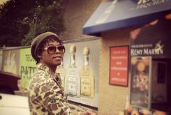 """BTS Photos: Video Shoot For Lupe Fiasco's """"Around My Way (Freedom Ain't Free)"""""""
