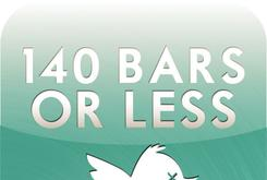 140 Bars Or Less: May 30 to June 5