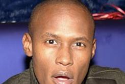 Canibus Releases Official Apology, Explains Shoulder Injury